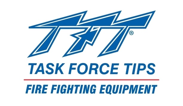 """Task Force Tips Unveils New 1"""" G-Force Firefighting Nozzles For Enhanced Firefighting Operations"""