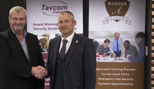 Tavcom Training Partners With Banham Academy Providing Professional Training For Apprentices On Trailblazer Scheme