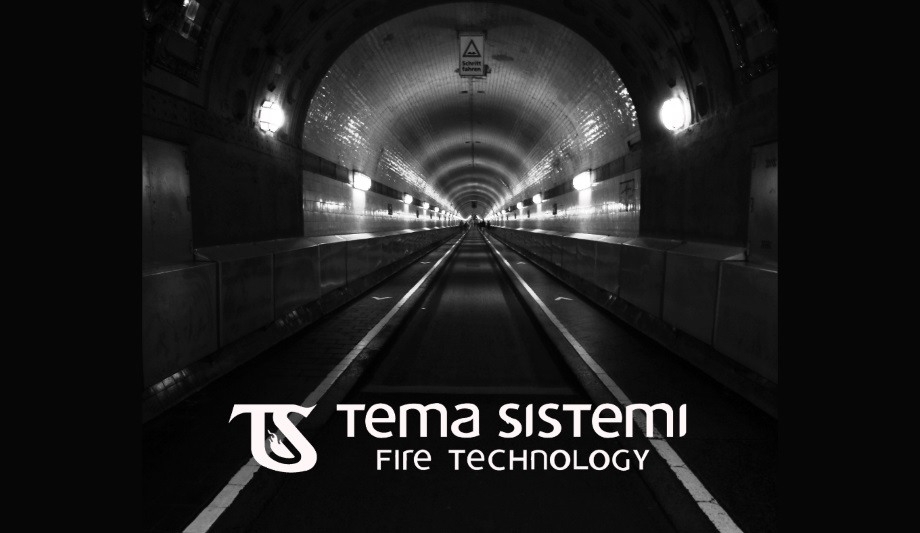 Tema Sistemi Releases Revolutionary Semi-Passive Panels For Fire Protection Of Tunnels