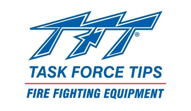 Task Force Tips Releases New VORTEX 2 And 2 ER (Electric Remote) Master Stream Big Water Nozzles For Firefighting Applications