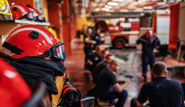Impact Of COVID-19 Pandemic On Fire Service Extending Into 2021 And Beyond