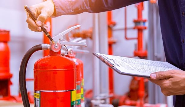 BAFE Registration Ensures UK Fire Service Competency and Best Practice