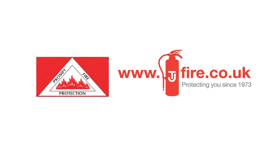T.J. Fire & Security And Prompt Fire Protection A Fire Extinguisher-Maintenance Firm Announce Acquisition