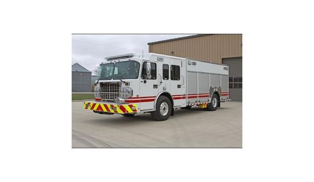 Toyne Provides Their Priority Response Vehicle To Enhance Firefighting Solutions For The Enterprise Fire Company No. 1 In Phoenix