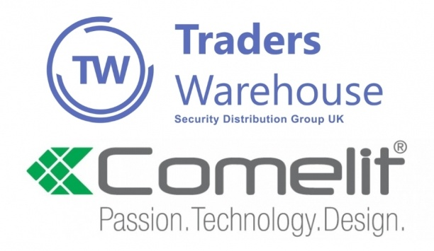 Traders Warehouse Becomes Exclusive Distribution Partner For Comelit Fire Division Across UK