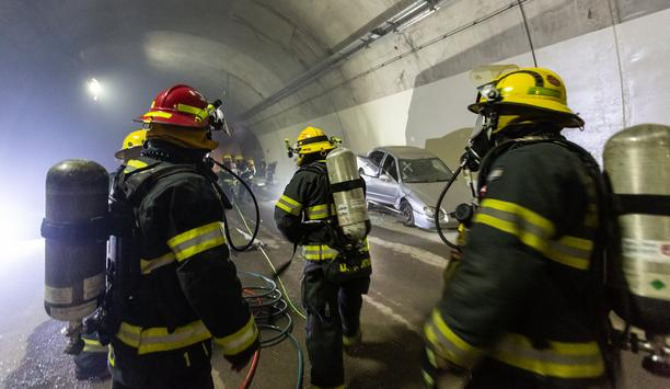 Responding To Tunnel Fires Requires A Cooperative Approach