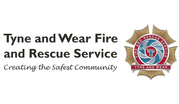 Tyne And Wear Fire And Rescue Service Commended As A Good Service In All Three Areas By HMICFRS