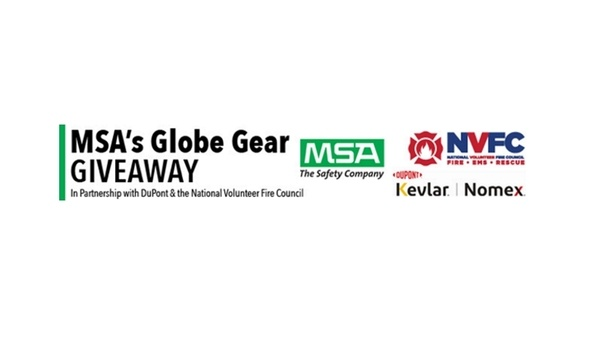Salcha Fire & Rescue And Kenduskeag Fire Rescue Departments Awarded Free Turnout Gear In MSA's 2019 Globe Gear Giveaway
