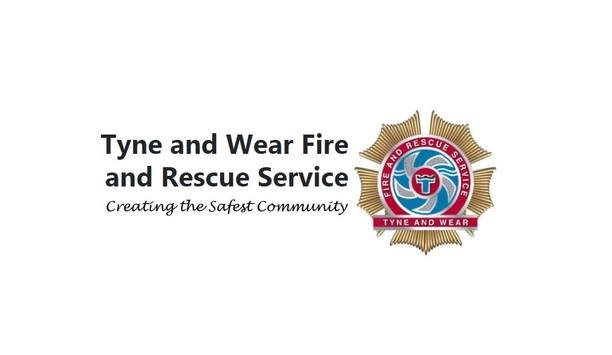 Tyne And Wear Fire And Rescue Service Invites Volunteers To Help Them With Variety Of Community Events