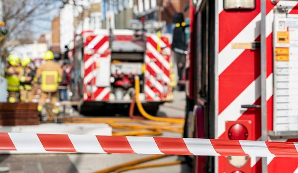 FIA Survey Provides Insights Into COVID-19 Impact On Fire Protection Industry