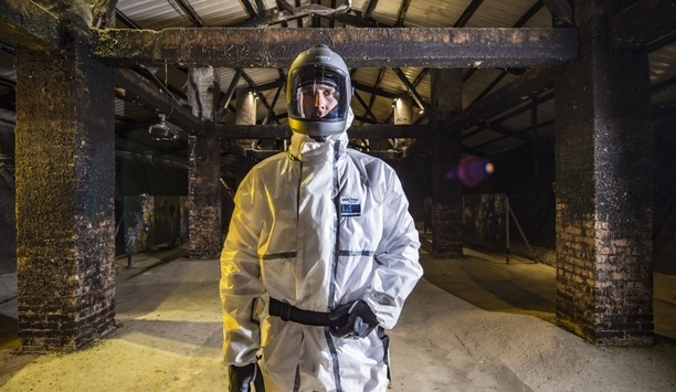 ULTITEC To Showcase Protective Clothing And Protective Gear At INTERSEC 2020