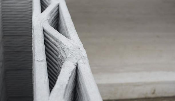 Understanding The Fire Performance Of 3D Printed Concrete Construction