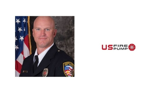 US Fire Pump Appoints Bob Gliem As The Company's Technical Sales Director To Expand Business