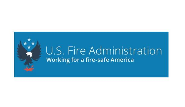 USFA Helps Measure COVID-19's Impact On First Responder Organizations