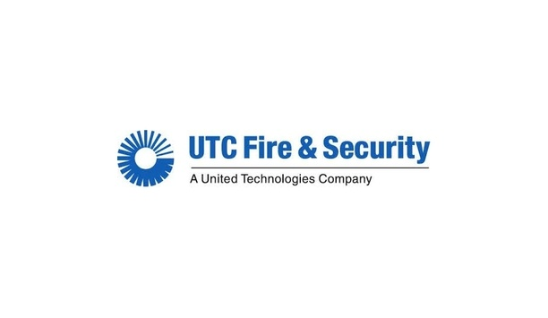 UTC Fire And Security Announces RF581I4 And TX-6010-03-1 Wireless Smoke / Heat Detectors