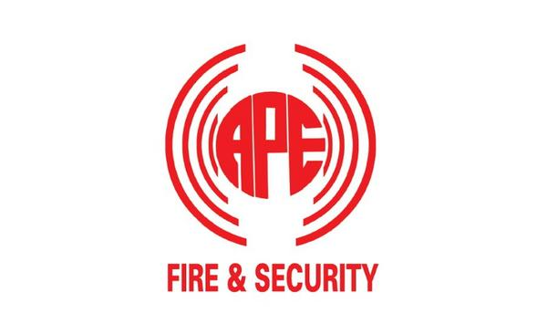 APE Fire & Security Contracted By Vanguard Self Storage To Install Fire And Security Systems For Its Bristol Storage Facility