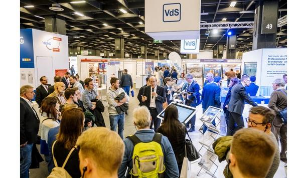 VdS-FireSafety Cologne 2021 Event With Expert Conferences And An Expert Trade Fair To Be Hosted By VdS From December 8 - 9, 2021