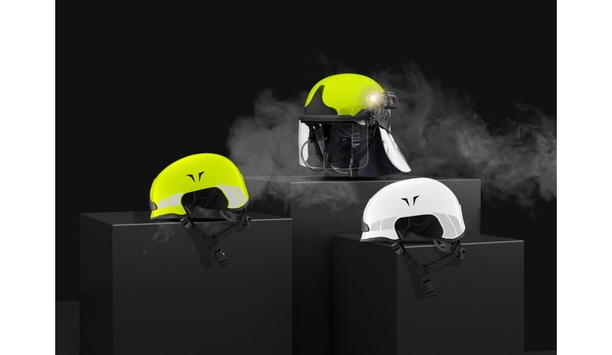 Venari Group Partners With SCHUBERTH To Increase Firefighting Equipment Sales And Service