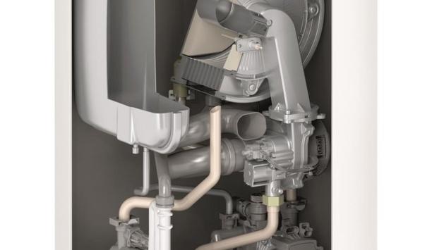 Viessmann Introduces Vitodens 100-W, The Next-generation Gas-Condensing Boiler