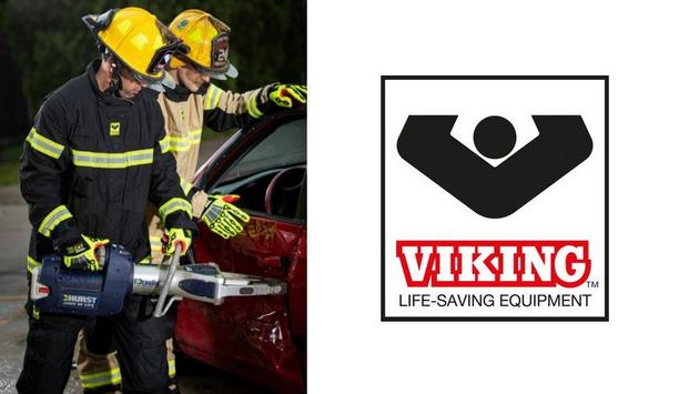 VIKING Shield Offers Three-In-One Protection For First Responders