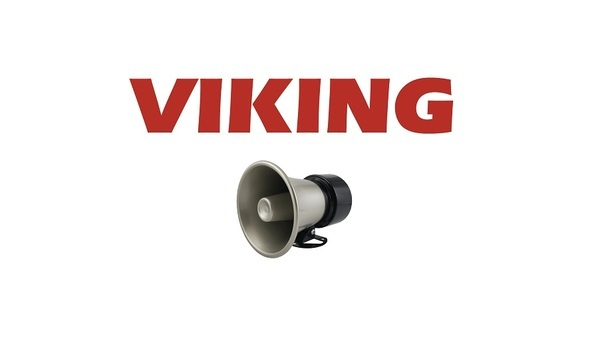 Vikings Launches 25AE-70V Paging Horn For Indoors And Outdoors