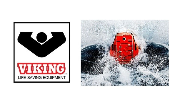 VIKING And Norsafe To Showcase Complete Range Of Safety Solutions At Nor-Shipping 2019