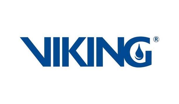 Viking Group's Kevin Ortyl Named 2016 Recipient Of National Fire Sprinkler Association's Golden Sprinkler Award