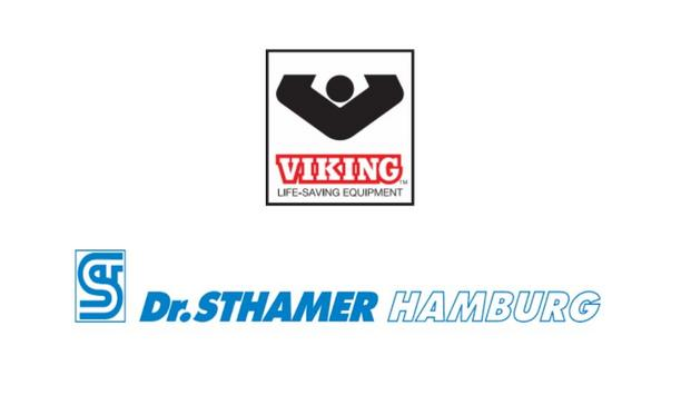 VIKING Signs Global Firefighting Foam Agreement With Dr. Sthamer
