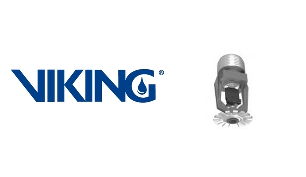 Fire Protection System Provider Viking Corporation Introduces A Stainless Steel Fusible Link Sprinkler