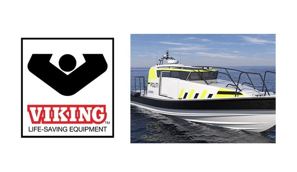 VIKING Secures Contract To Supply VIKING Norsafe Munin S1200 Patrol Boat For The Norwegian Police Force