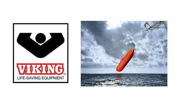 VIKING To Exhibit Advanced Rescue Boats, Evacuation Systems And Safety Solutions At OCT 2019