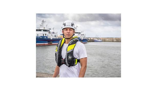 VIKING Launches The Next Generation Of Offshore Crew PPE With The YouSafe™ Vanguard Lifejacket