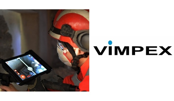 Vimpex Displays 360 Degree Rescue Solutions At Emergency Services Show 2019