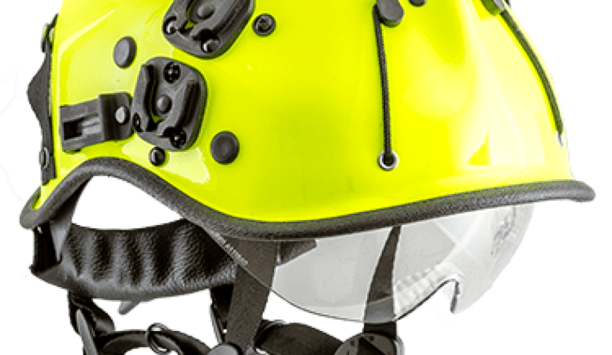 Vimpex Provides Yorkshire Ambulance Service With Pacific Rescue Helmets For Use By Ambulance Workers