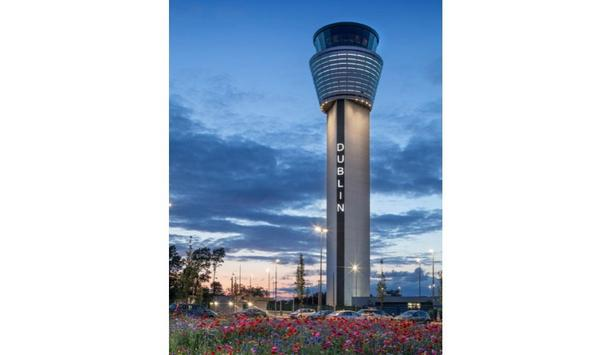 Vimpex's Hydrosense Water Leak Detection System Secures Dublin Airport's New Visual Control Tower From Water Ingress