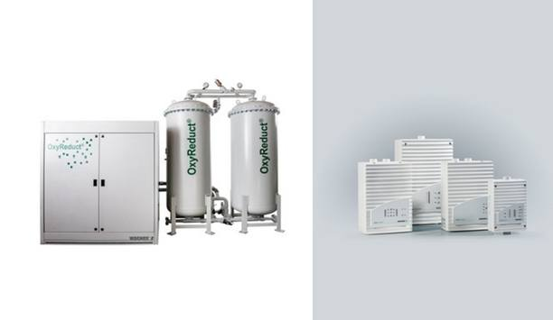 WAGNER Group To Showcase Fire Protection Solutions For Logistics Providers At LogiMAT 2019