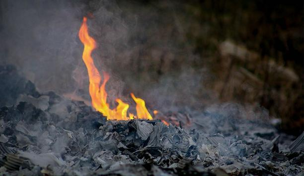 Waste Fire Safety - The Role Of The Insurer