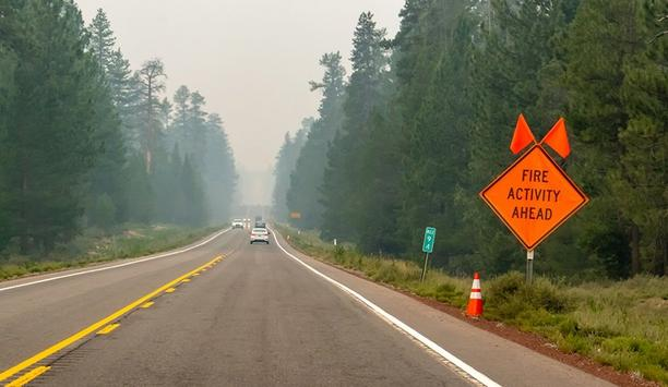 Weather And Wildfires Are Linked, And Both Are Difficult To Forecast