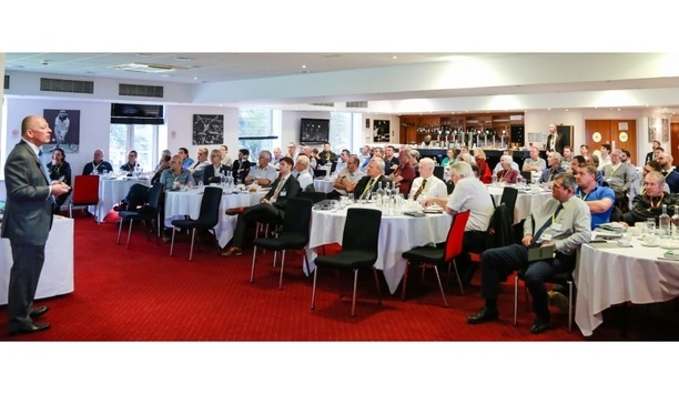 Wessex Managing Director Stuart Fisher Highlights New Wiring Regulations At A Security Seminar
