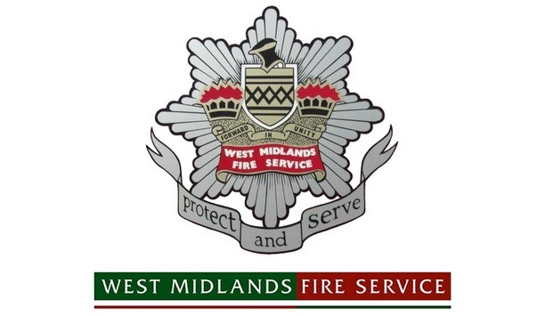 West Midlands Fire Service Carries Out Review Of Fire Spread Through West Midlands Hotel