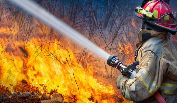 What Are Emerging Technologies In Wildfire Prevention And Protection?