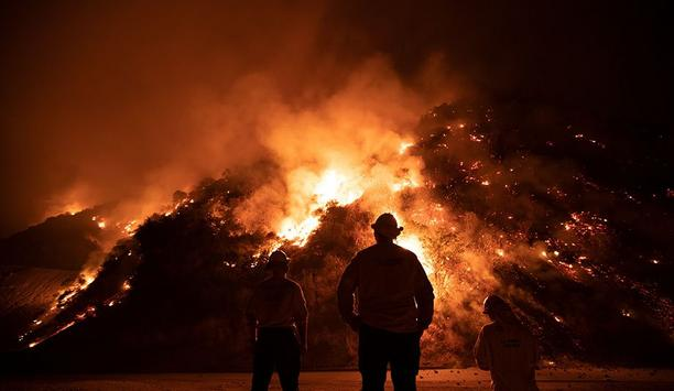 No Easy Solutions: Complex Causes Surround Growth Of Wildfires