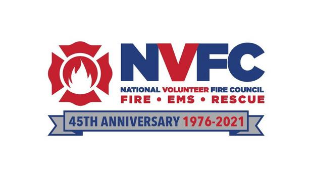 National Volunteer Fire Council Announces The Winners Of Its 2021 NVFC Fire Service Achievement Awards