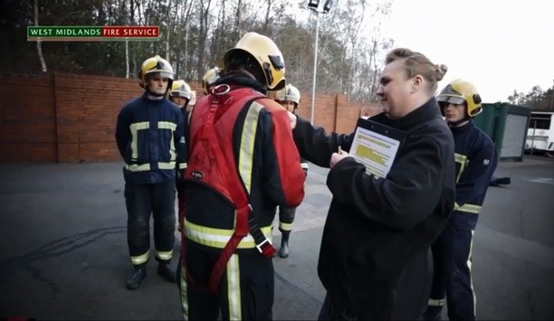 West Midlands Fire Service Committed To Attracting More Women, Minority Backgrounds To Join Fire Services