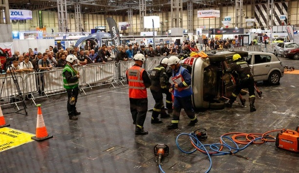 West Midlands Fire Service Announces Hosting Road Traffic Collision Rescue Challenges At ESS 2019
