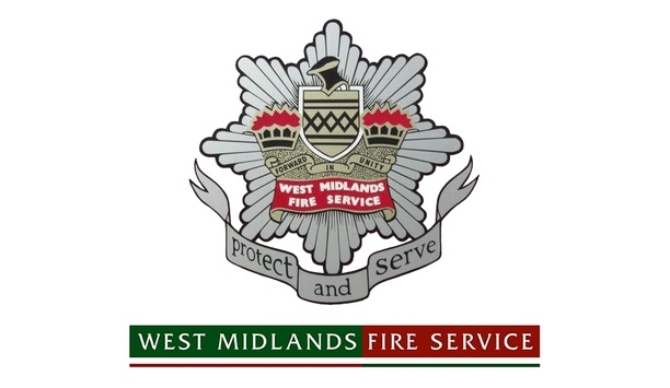 West Midlands Fire Service Organizes Apprenticeships Courses To Help Boost Skills 'on-the-job'