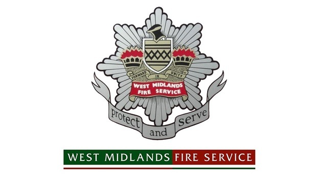 West Midlands Fire Service Announces Airing Of Second Series Of Its 'Into The Fire' TV Program From Aug 20, 2018