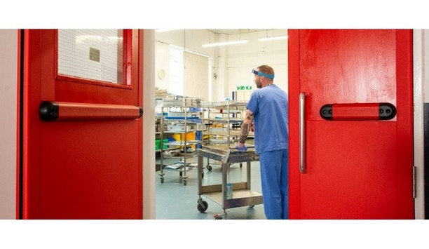 Yeoman Shield To Showcase Its Fire Door Protection Products During FDSW