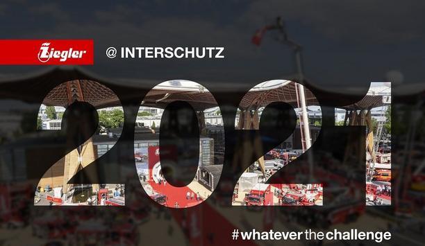 Ziegler Announces That Interschutz Is Postponed To June 2021 On Account Of Corona Virus Spread