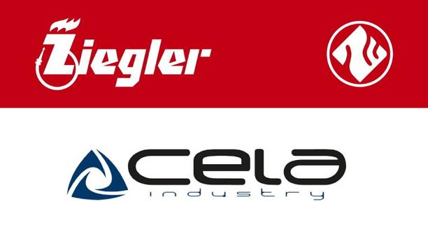 ZIEGLER Announces Acquiring Shares In CELA Srl, Italian Manufacturer Of Aerial Rescue Platforms